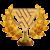 trophy-gold