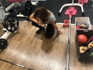 reika-spice up fitness