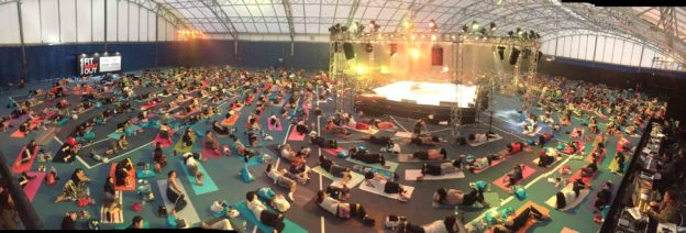 tomo big fitness events