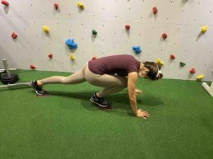 体づくり トレーニング
